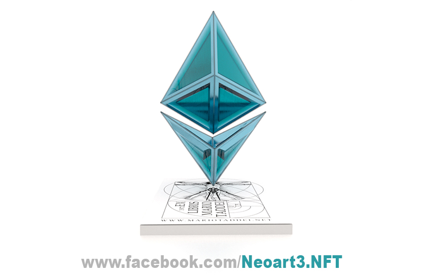 Neoart3 Ethereum Monolith